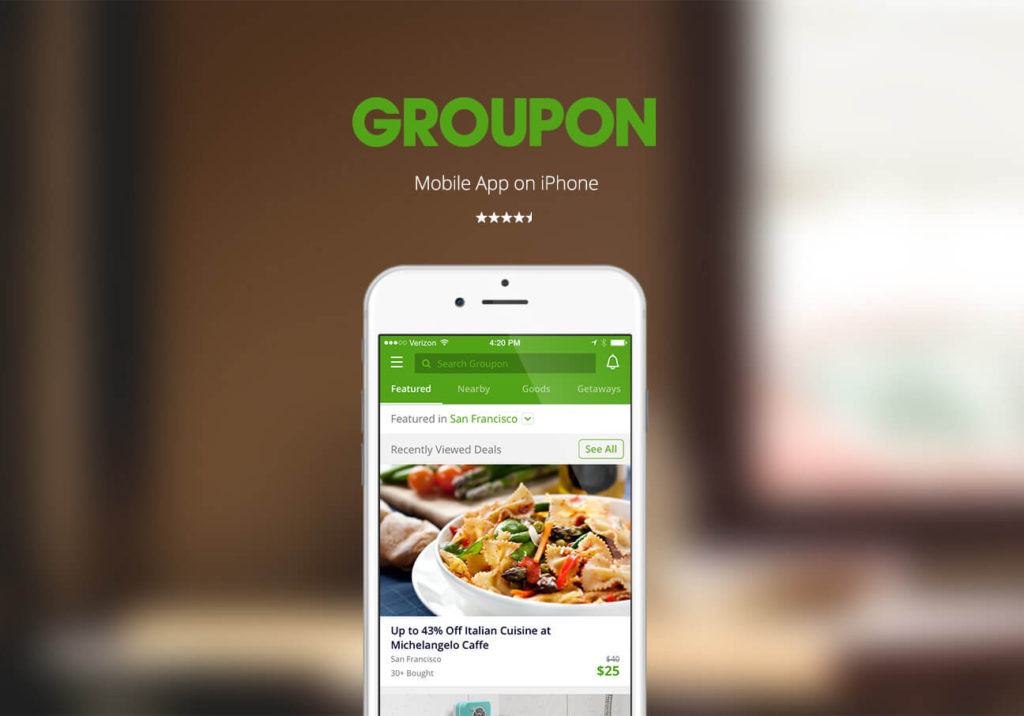 how to save money using groupon discounts