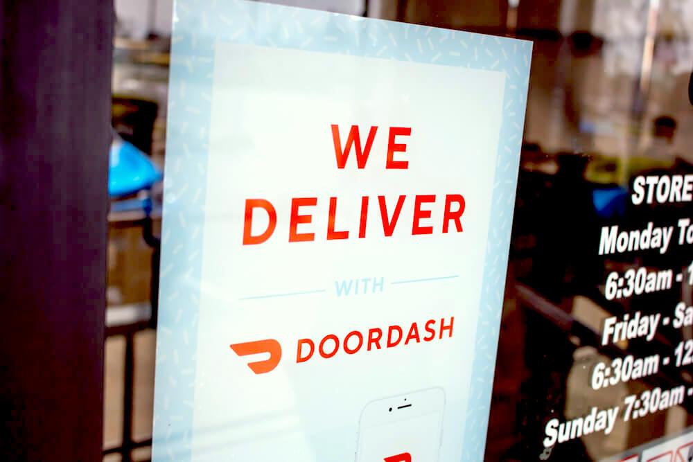 DoorDash Partners | DoorDash Business Model