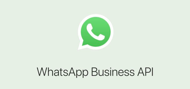 WhatsApp Business API Logo