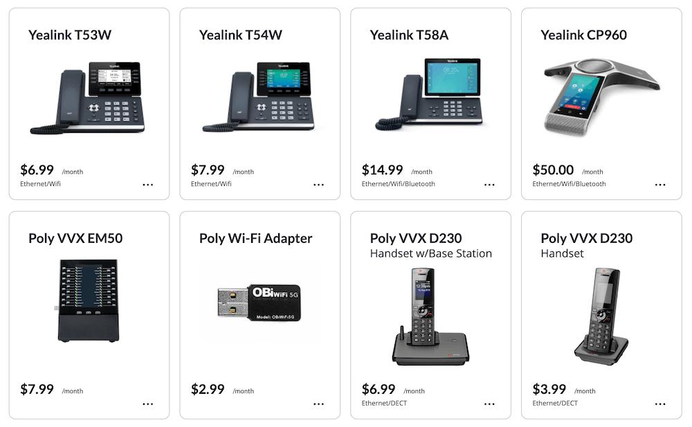 Zoom Rental Hardware | Zoom Business Model