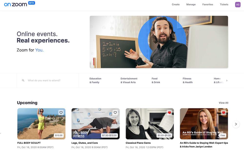 OnZoom Marketplace | How Does Zoom Make Money? | Zoom Revenue Model