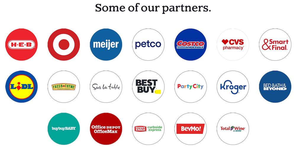 Shipt Retail Partners