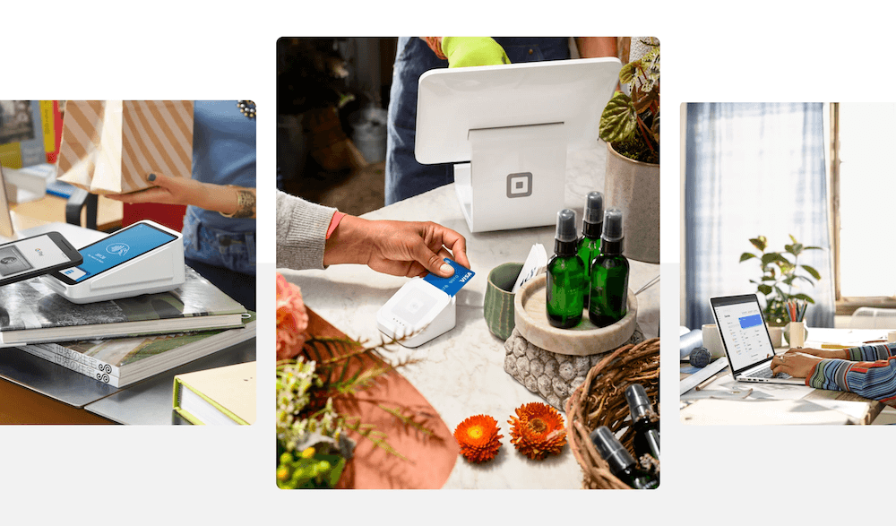 Square Payments | Square Processing Fees
