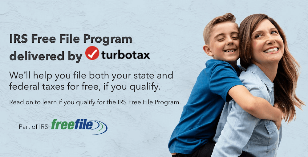IRS Free File Program   File Taxes For Free