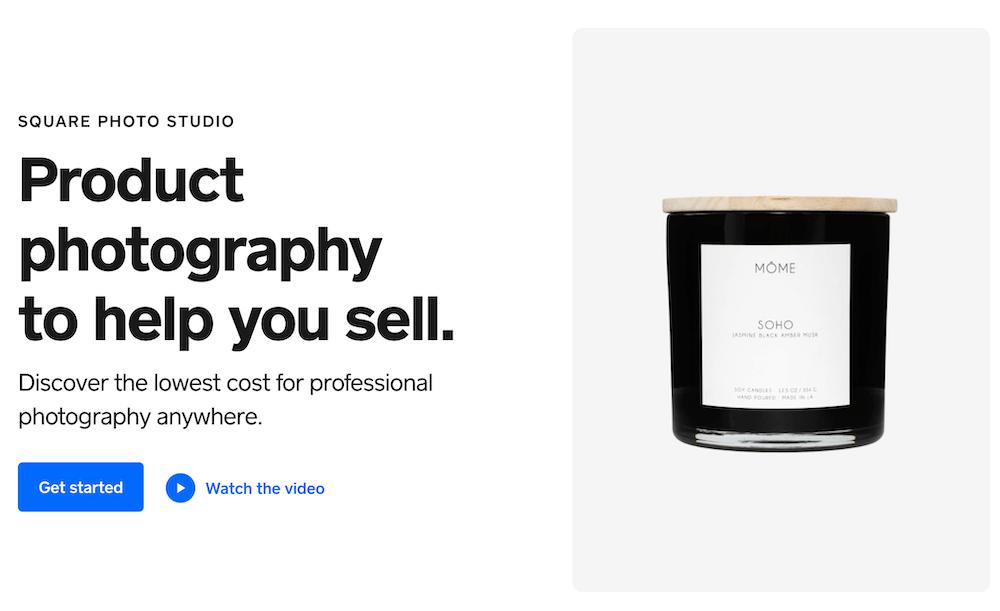 Square Photo Studio