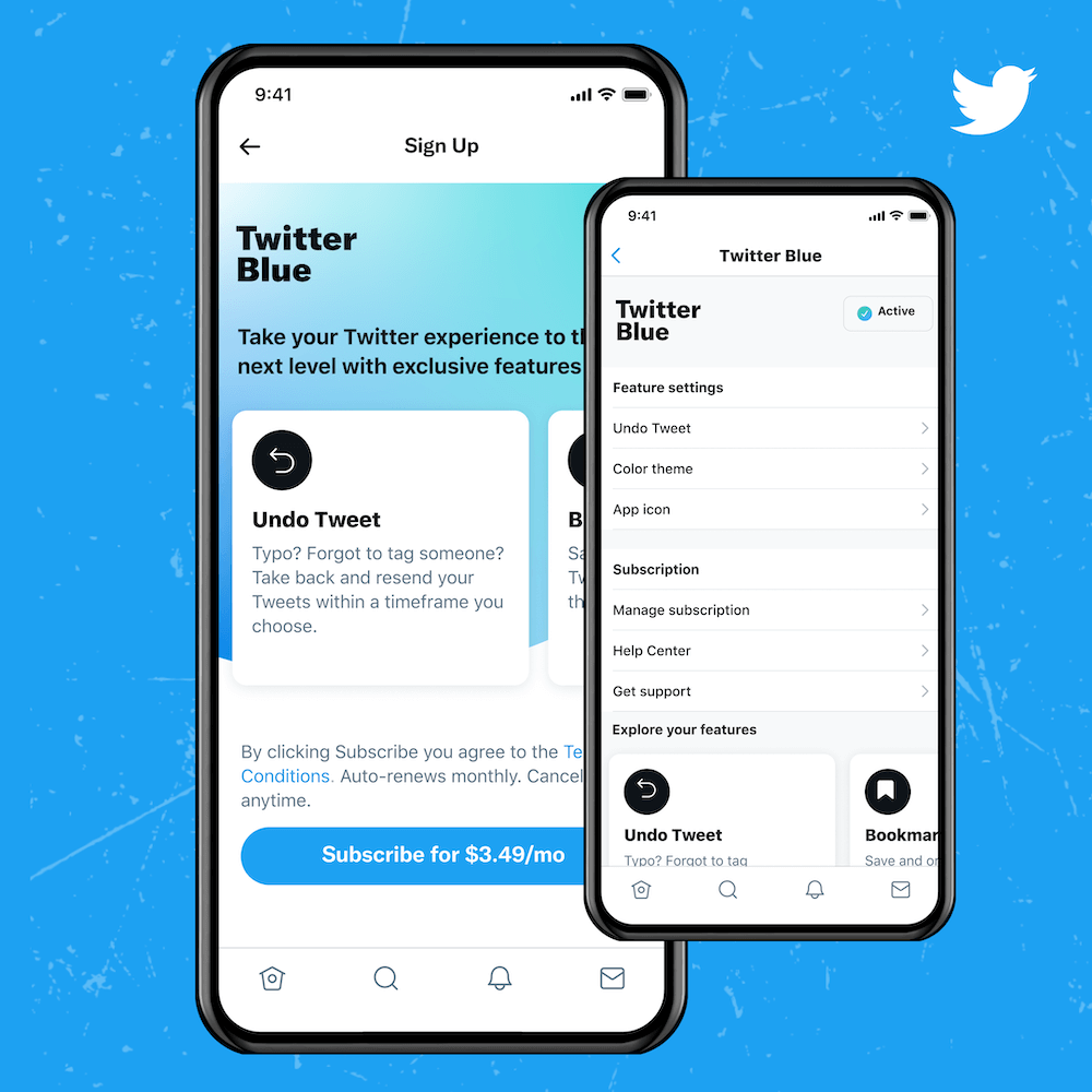 Twitter Blue | How Does Twitter Make Money?