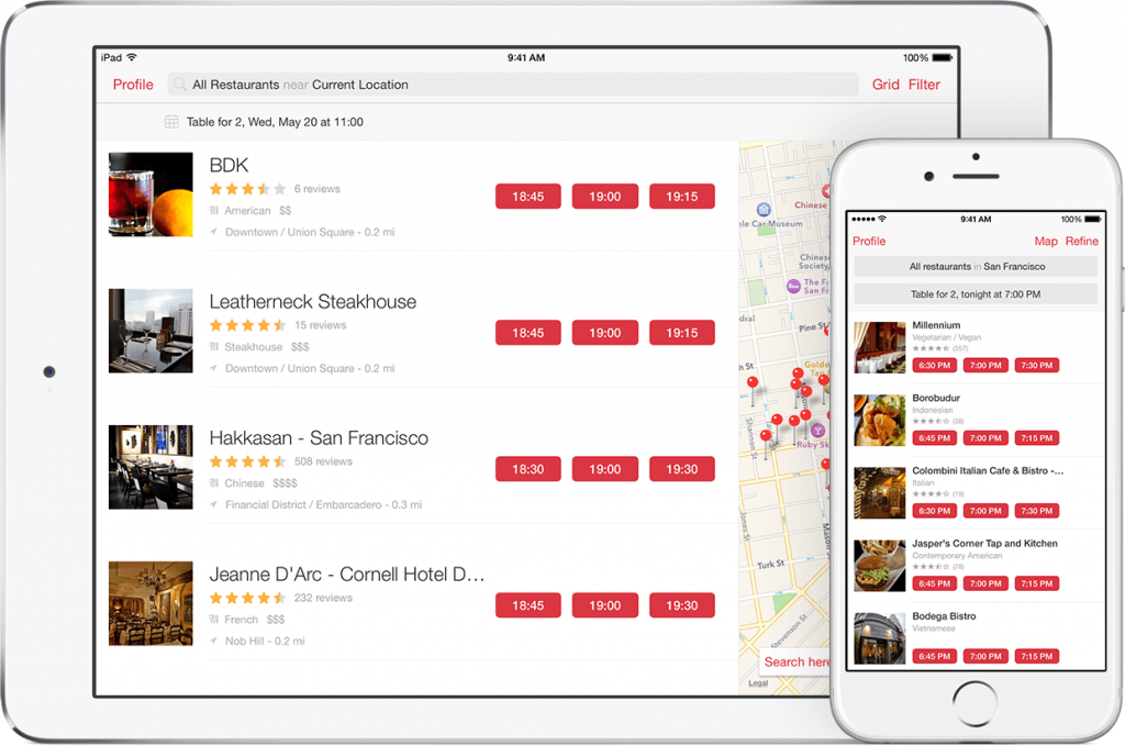 OpenTable Cost | OpenTable Business Model | How Does OpenTable Make Money?