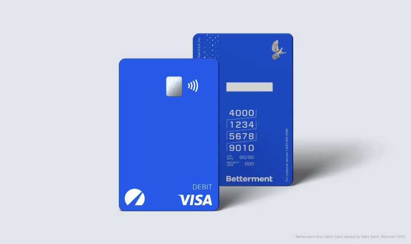 Visa Interchange Fees | Betterment Business Model | How Does Betterment Make Money?