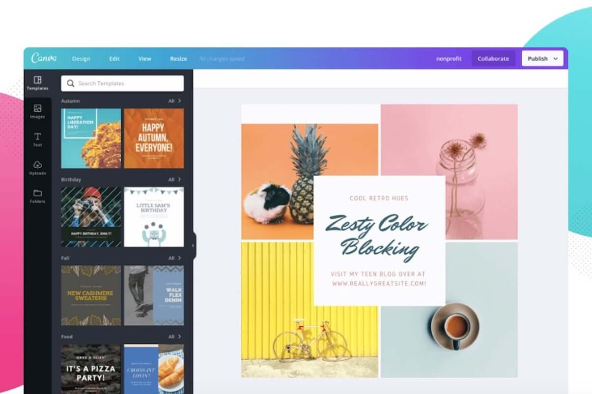 Canva Pricing | Canva Business Model | How Does Canva Make Money?