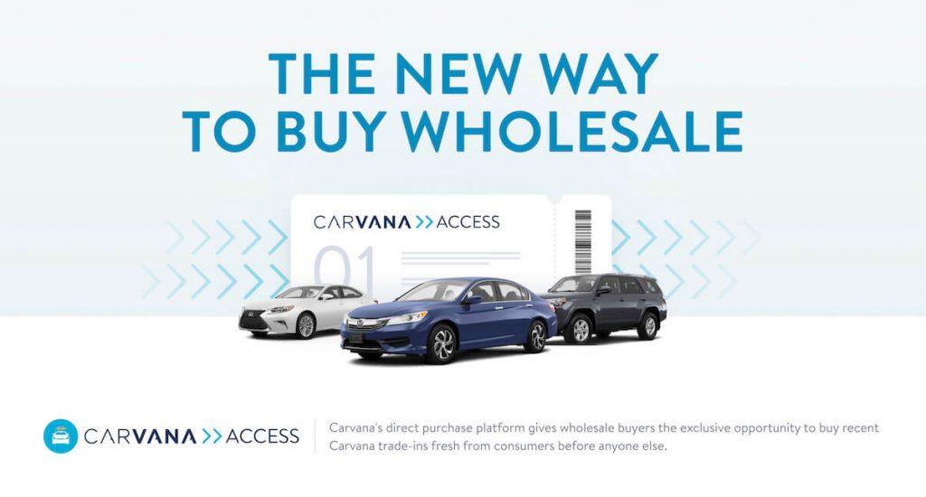 Carvana Access   Carvana Business Model   How Does Carvana Make Money?