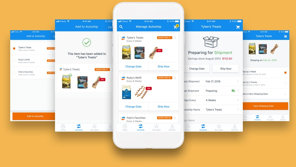 Chewy Autoship | Chewy Business Model | How Does Chewy Make Money?