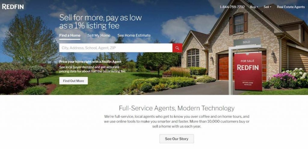 Redfin Commission | Redfin Business Model | How Does Redfin Make Money?