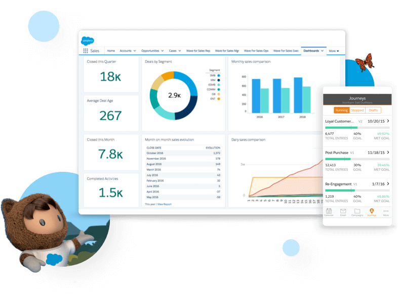 Salesforce Subscription Cost | Salesforce Business Model | How Does Salesforce Make Money?