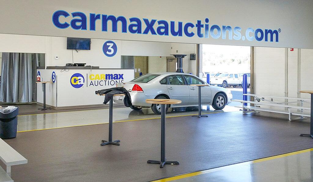 CarMax Auctions | CarMax Business Model | How Does CarMax Make Money?