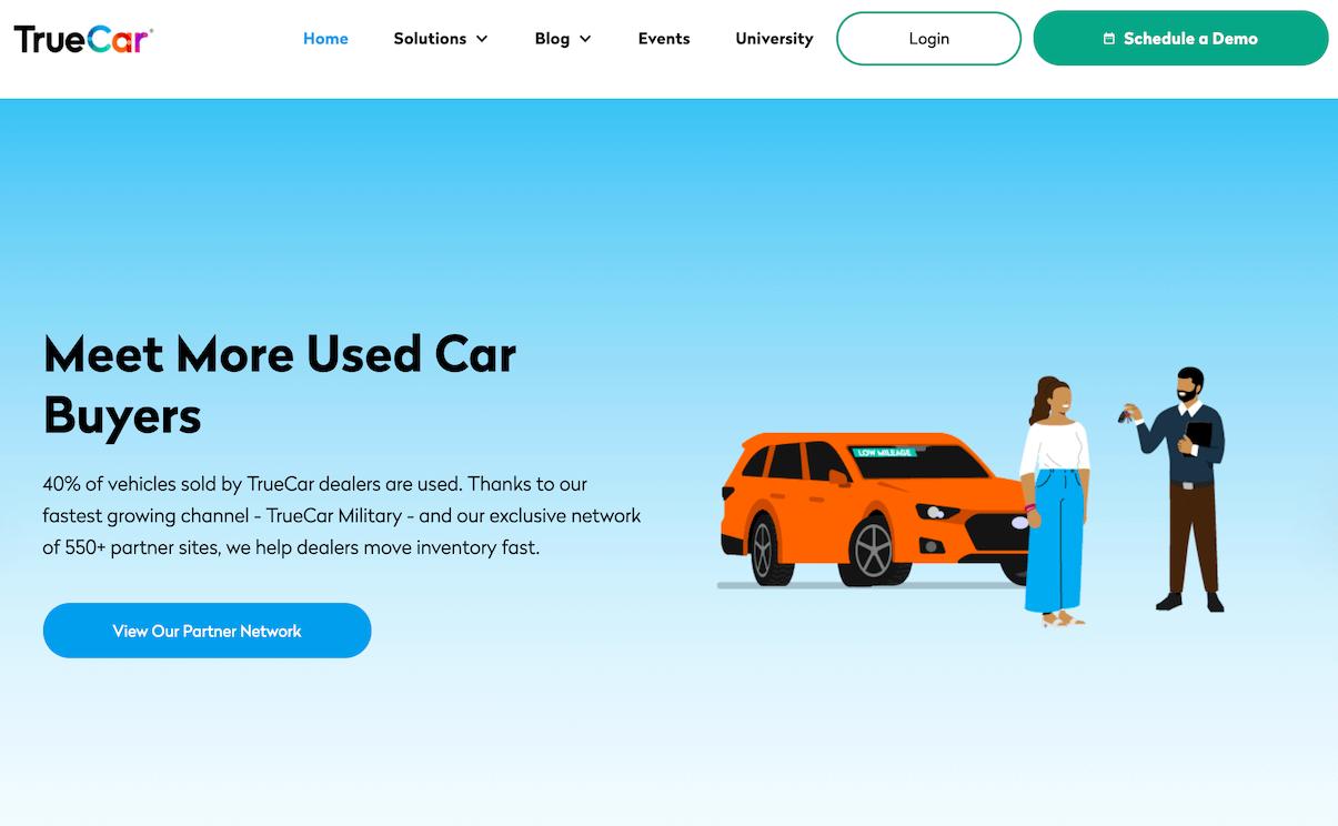 TrueCar Dealer Portal   TrueCar Business Model   How Does TrueCar Make Money?